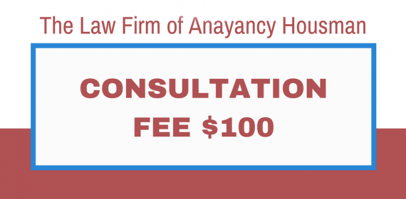 Changes To Consultation Fees